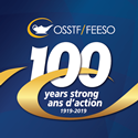 OSSTF/FEESO: Celebrating 100 Years as a Leader in Education