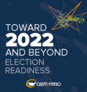 Toward 2022 and Beyond: Election Readiness